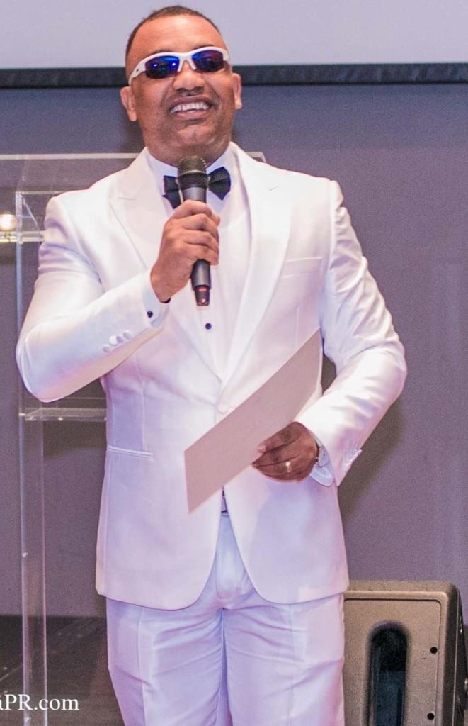 Malcolm Benson Beffta awards 2016